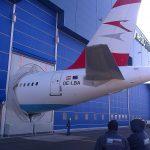 Aircraft maintenance sealing MEGADOOR